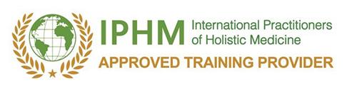 IPHM color logo