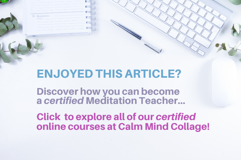 Calm Mind College
