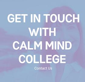 Calm Mind College